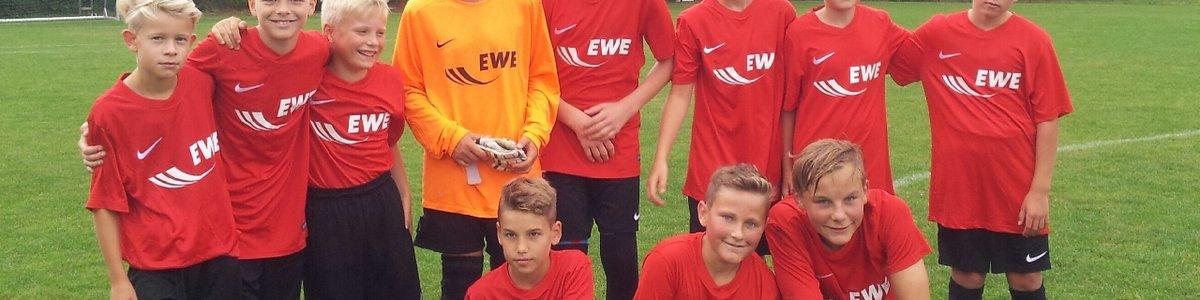 D-Junioren des VfL verlieren Ihr Auftaktspiel in der Verbandsliga