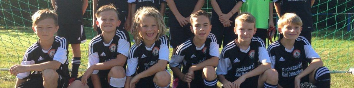 D2 vom VfL Bergen zieht ins Pokalviertelfinale ein