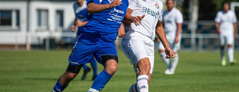 1. Herren verlieren Inselderby gegen SV Blau Weiß Baabe