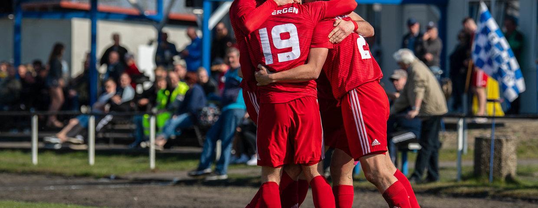 VfL Bergen 94 gewinnt schweres Auswärtsspiel gegen den FSV Mirow/ Rechlin mit 2:1