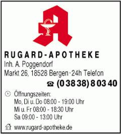 Rugard-Apotheke