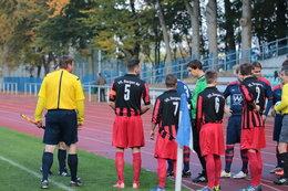 Vfl Bergen 1 - TSV Graal Müritz
