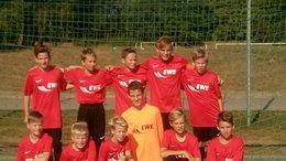 D-Junioren des VfL erkämpfen Auswärtssieg