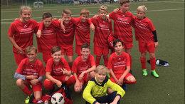 D-Jugend gewinnt gegen Ribnitz-Damgarten