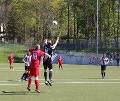 VfL Bergen 94 gg Laage